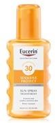 Eucerin Transparentný sprej SPF 30