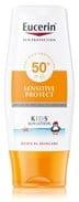 Eucerin Detské mlieko na opaľovanie s veľmi vysokou ochranou SPF 50+