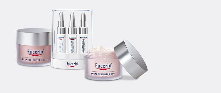 Rad Eucerin Even Brighter